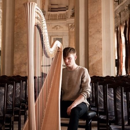 Buy A Harp >> Buy Ticket To Music For Harp