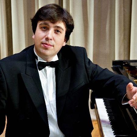 Dmytro Onyschenko