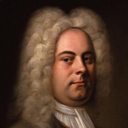 "Handel ""Messiah"""