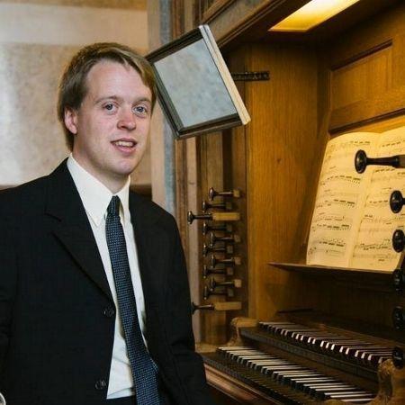 Organ concert