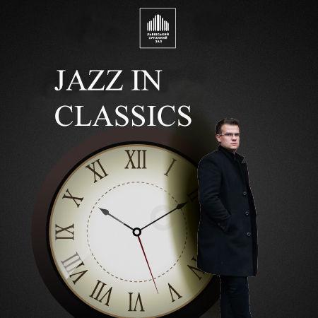 Jazz in Classics