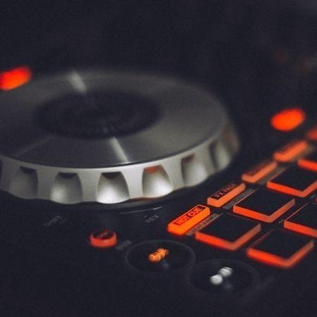[Angst]. DJ set