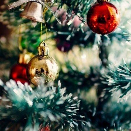 Різдвяна органна музика