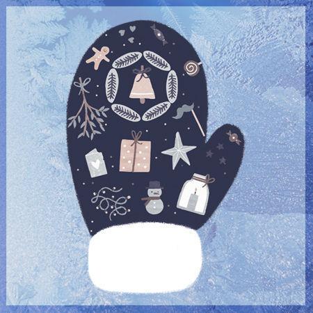 Прем'єра, ЛНФ, вечір філармонії, різдво, мюзикл, рукавичка , дітям,